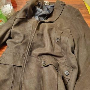 Zara men's Jacket dressy